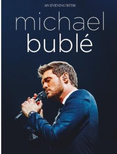 Michael Buble Events