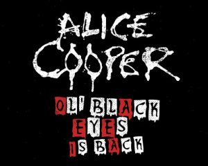 Alice Cooper Events Page