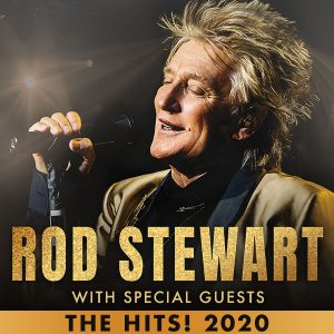 Rod Stewart Events