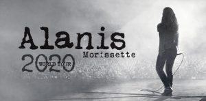 Alanis Events