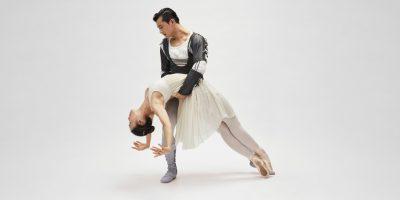 ballet romeo juliet