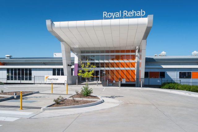Royal Rehab A private hospital for physical rehabilitation